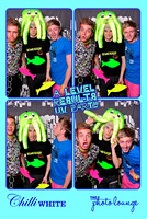 The Photo Lounge // A Level Results UV Party // 18.08.11