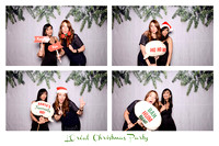 The Photo Lounge // L'Oreal Christmas Party // 05.12.2016