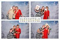 The Photo Lounge // Buro Happold Christmas Party // 10.12.14