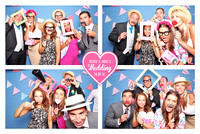 The Photo Lounge // Richie & Jodie's Parley Manor Wedding // 14.07.14