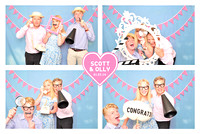 The Photo Lounge // Scott & Olly's Wedding // 30.07.14