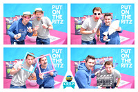 The Photo Lounge // Mondelēz UK Summer Party - BOURNVILLE // 18.06.15