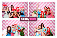 The Photo Lounge // Hobbycraft Conference 2016 // 10.03.2016