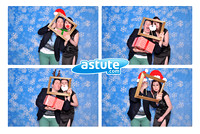 The Photo Lounge // Astute Christmas Party // 21.12.12