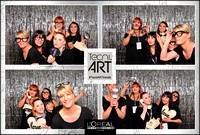 The Photo Lounge // L'Oreal Professional TecniART Trends MANCHESTER // 21.07.2014
