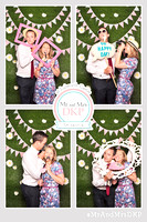 The Photo Lounge // Mr and Mrs DKP Lulworth Wedding // 24.07.2014