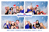 The Photo Lounge // Brittany Ferries Christmas Party // 12.12.2015