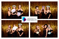 The Photo Lounge // UoP Chancellor's Dinner // 09.02.2017