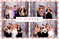 The Photo Lounge // The Snowball // 19.12.2014