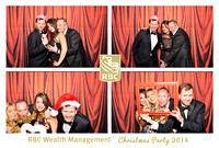 The Photo Lounge // RBC Christmas Party 2014 // 11.12.14