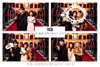 The Photo Lounge // Urban Decay Conference 2014 // 10.06.2014