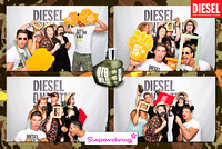 The Photo Lounge // DIESEL OTB Wild SUPERDRUG // 9th, 10th, 11th Sept 2014