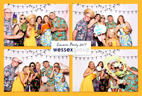 The Photo Lounge // Wessex Group Summer Party 2017 // 17.06.2017