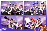 The Photo Lounge // Cadbury at Grocery Aid Ball // 23.06.2017