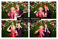 The Photo Lounge // The Coles Wedding // 18.03.2017