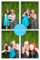 The Photo Lounge // Annabelle & Chris's Wedding // 05.10.14