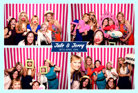 The Photo Lounge // Julie & Jerry's Wedding // 19.04.2014