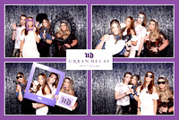 The Photo Lounge // Urban Decay Conference 2017