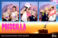 The Photo Lounge // Priscilla Queen of the Desert // 18.07.17