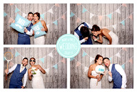 The Photo Lounge // Becky & Phil // 23.07.17