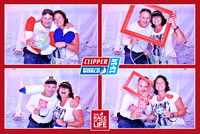 The Photo Lounge // Clipper Round the World Race // 31.08.13