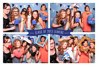 The Photo Lounge // The Blandford School Prom // 27.06.13