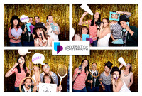 The Photo Lounge // University of Portsmouth Staff Party // 14.07.17